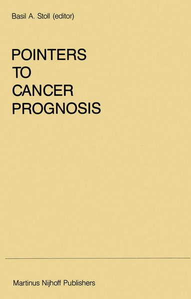 Pointers to Cancer Prognosis - Coverbild