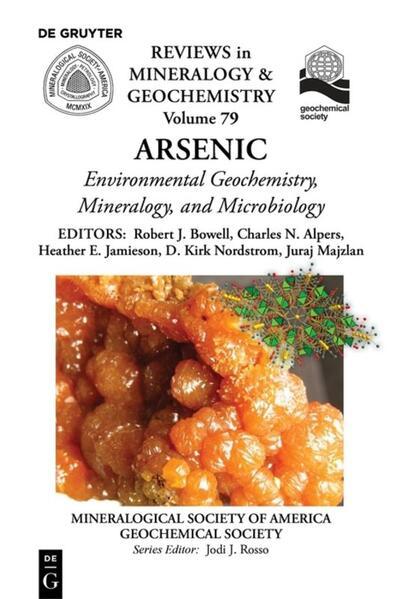Arsenic - Coverbild