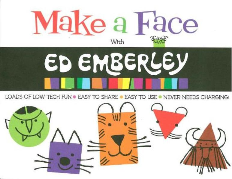 PDF Download Make a Face