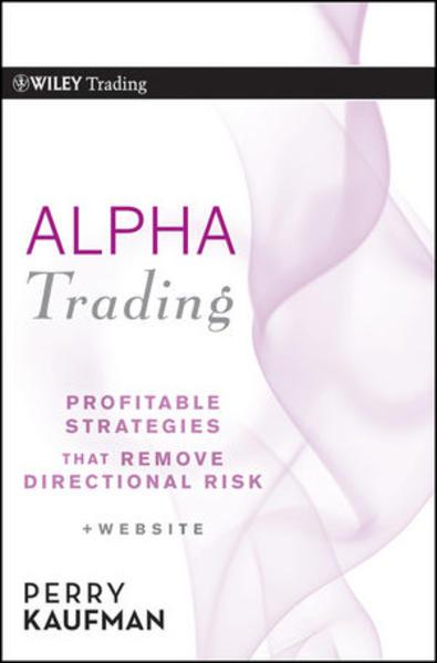 Alpha Trading - Coverbild