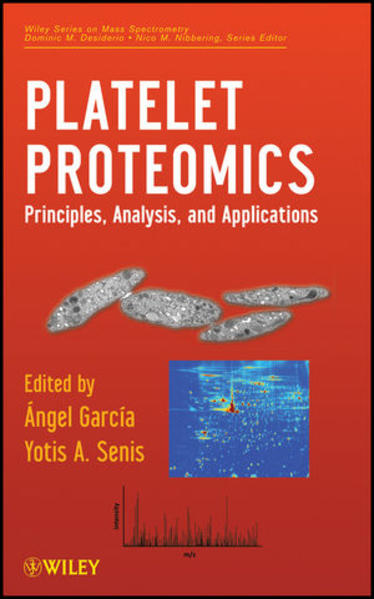 Platelet Proteomics - Coverbild