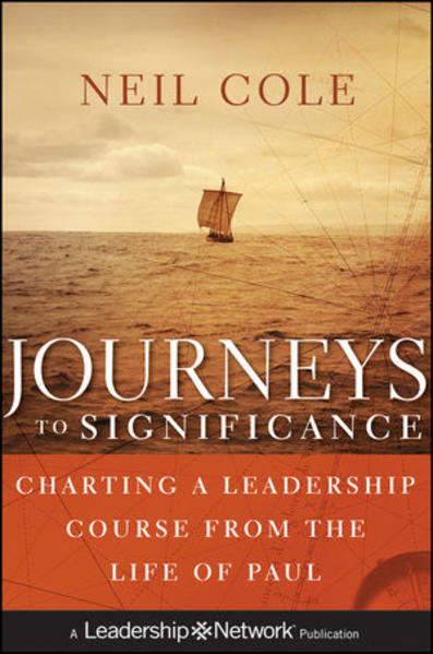 Journeys to Significance - Coverbild