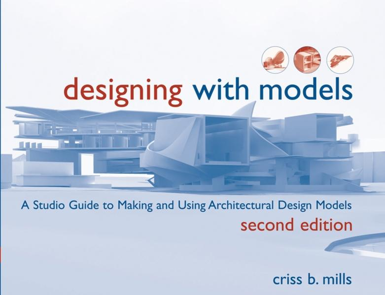 Designing with Models - Coverbild