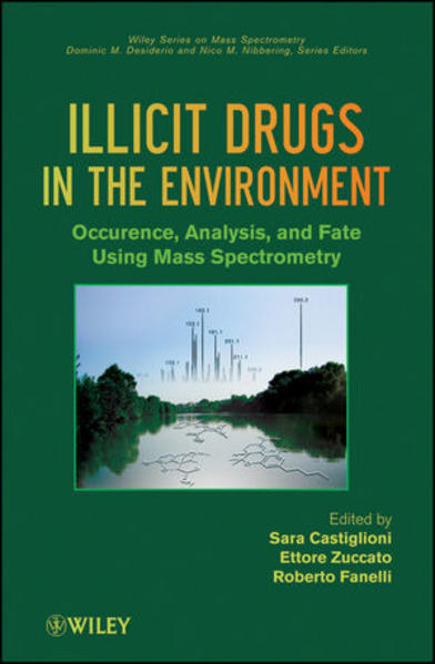 Illicit Drugs in the Environment - Coverbild