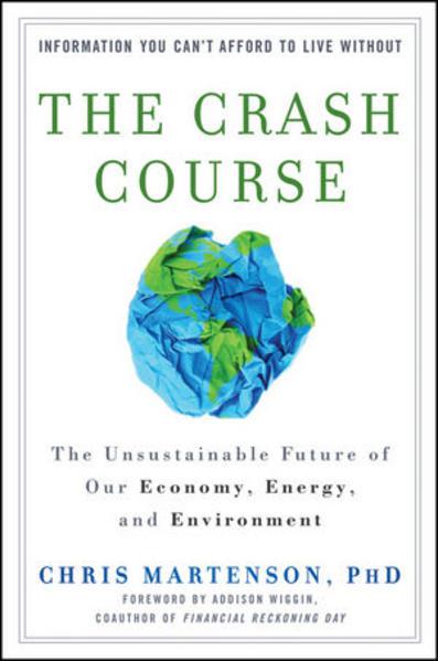 The Crash Course - Coverbild