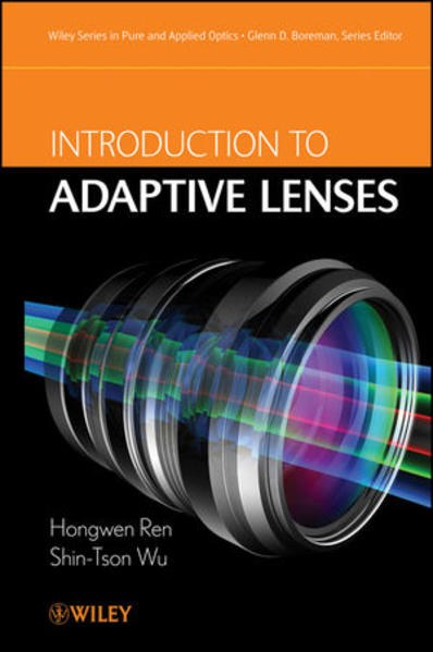 Introduction to Adaptive Lenses - Coverbild