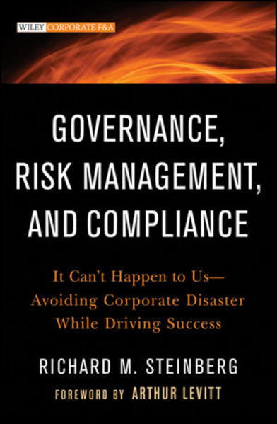 Governance, Risk Management, and Compliance - Coverbild
