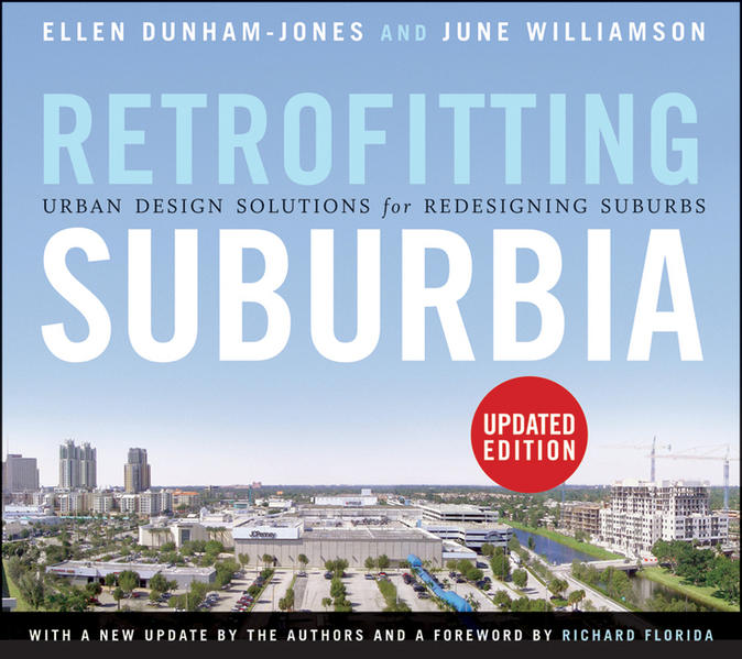 Retrofitting Suburbia - Coverbild