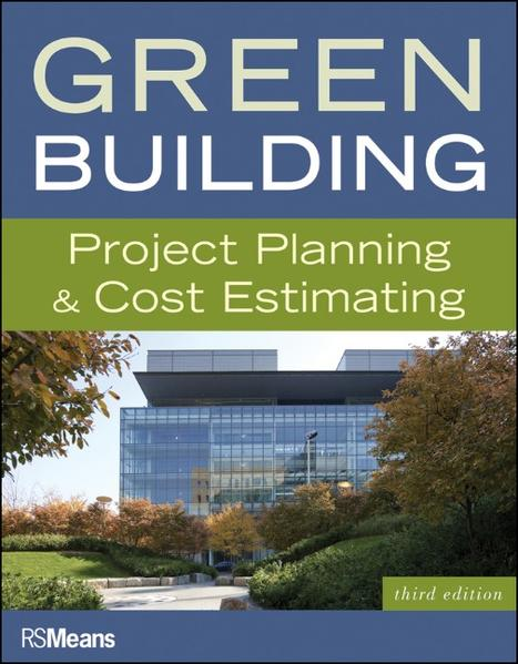 Green Building - Coverbild