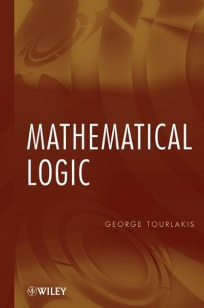 Mathematical Logic - Coverbild