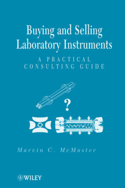 Buying and Selling Laboratory Instruments - Coverbild