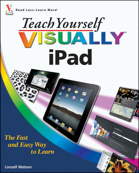 PDF Download Teach Yourself VISUALLY iPad