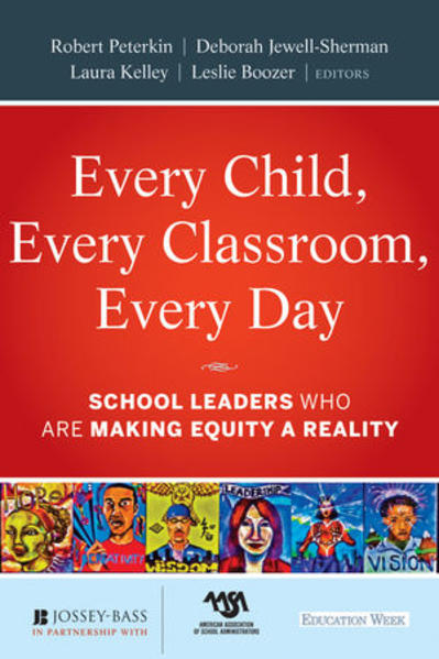 Every Child, Every Classroom, Every Day - Coverbild