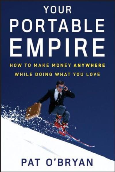 Your Portable Empire - Coverbild