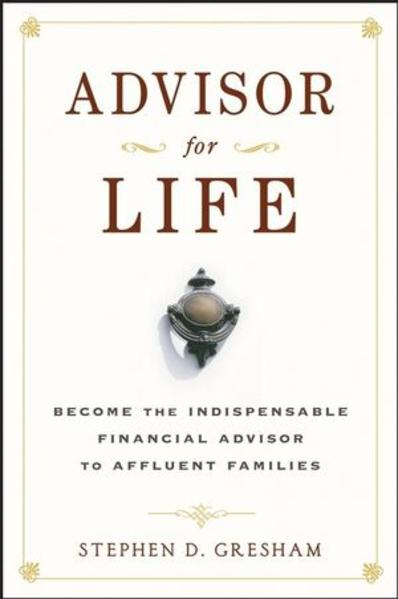 Advisor for Life - Coverbild