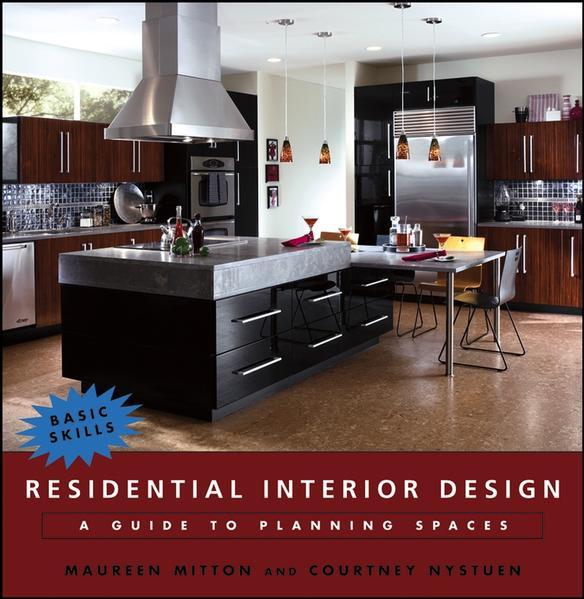 Residential Interior Design - Coverbild
