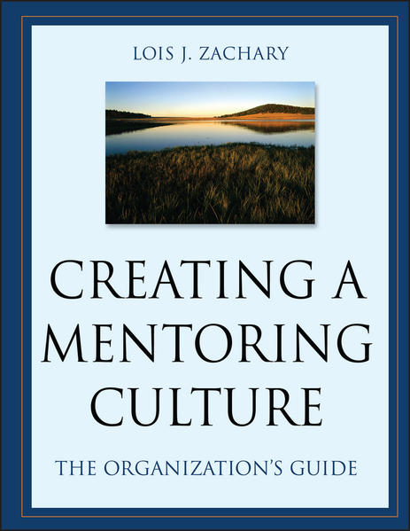 Creating a Mentoring Culture - Coverbild