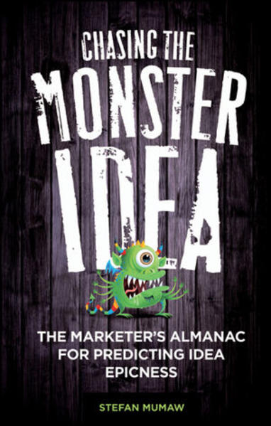 Chasing the Monster Idea - Coverbild