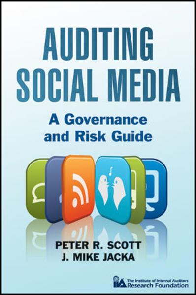 Auditing Social Media - Coverbild