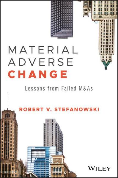 Material Adverse Change - Coverbild