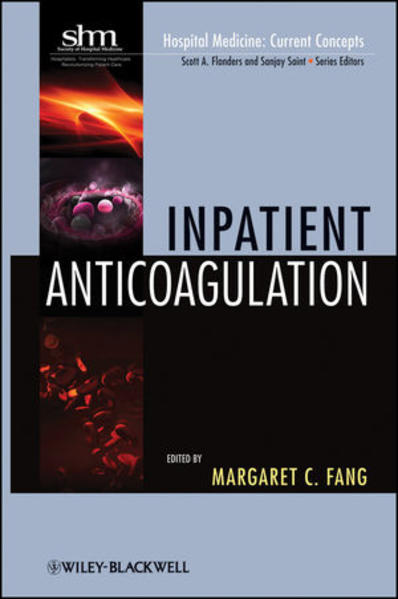 Inpatient Anticoagulation - Coverbild