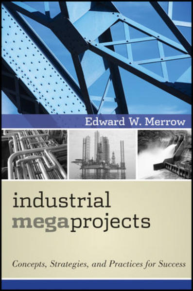Industrial Megaprojects - Coverbild