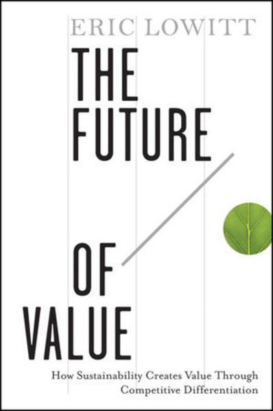 The Future of Value - Coverbild