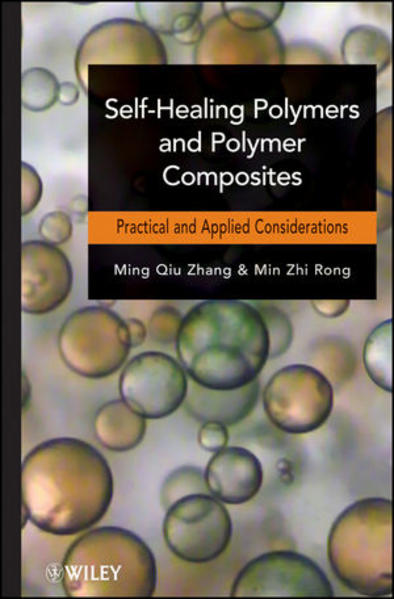 Self-Healing Polymers and Polymer Composites - Coverbild