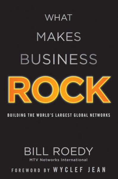 What Makes Business Rock - Coverbild