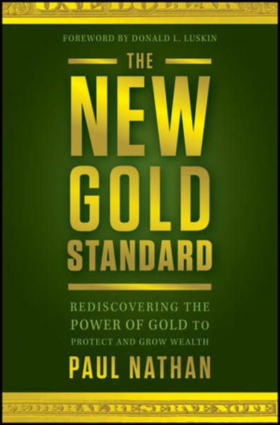 The New Gold Standard - Coverbild