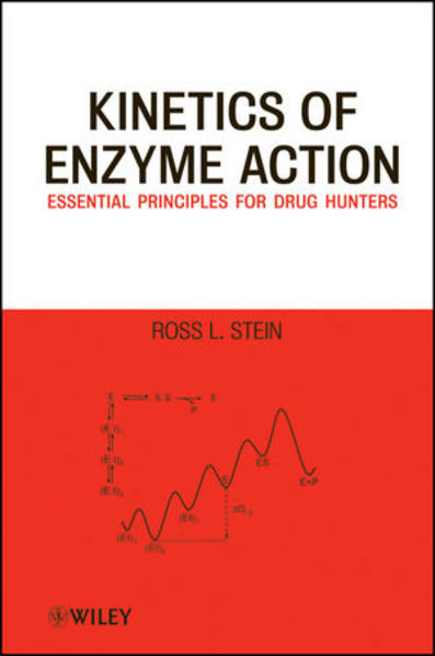 Kinetics of Enzyme Action - Coverbild