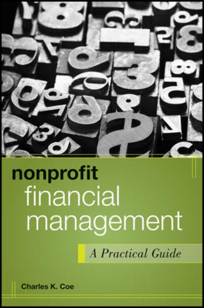 Nonprofit Financial Management - Coverbild