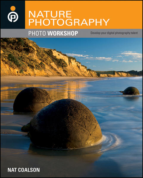 Nature Photography Photo Workshop - Coverbild