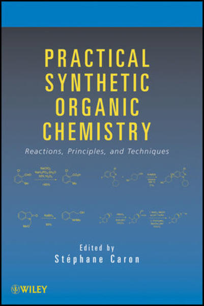 Practical Synthetic Organic Chemistry - Coverbild