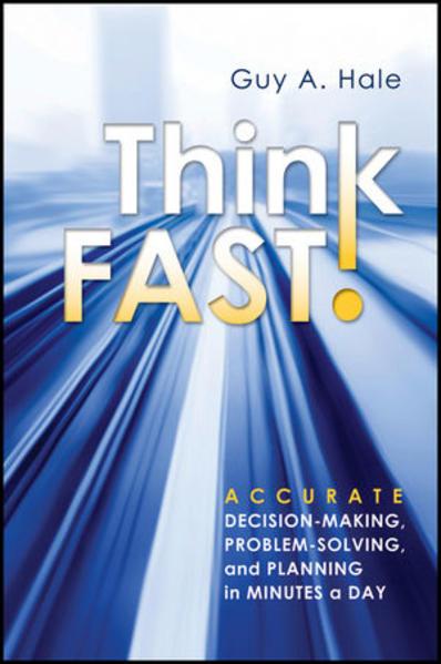 Think Fast! - Coverbild