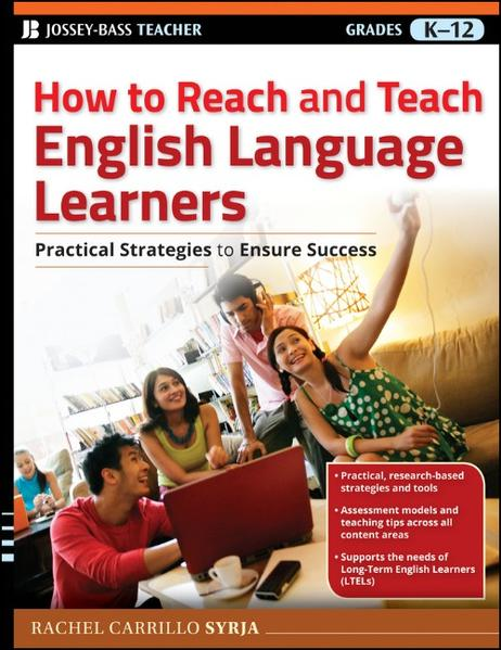 How to Reach and Teach English Language Learners - Coverbild