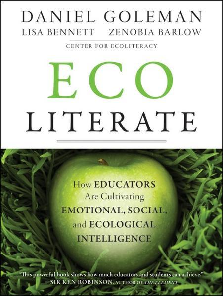 Ecoliterate - Coverbild