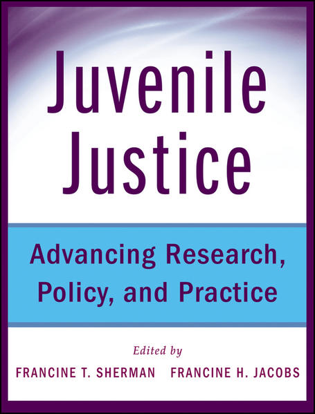 Juvenile Justice - Coverbild