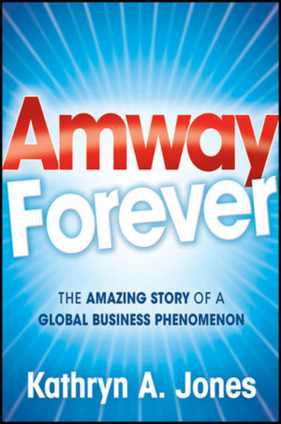 Amway Forever - Coverbild