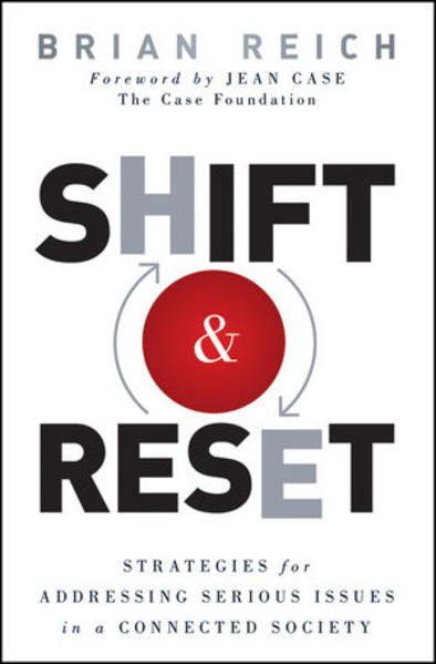 Shift and Reset - Coverbild