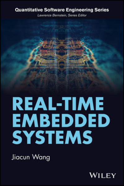Real-Time Embedded Systems - Coverbild