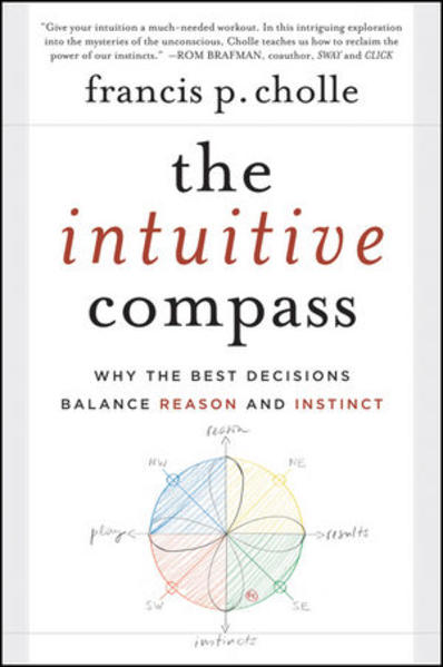 The Intuitive Compass - Coverbild