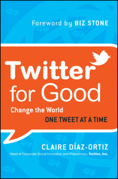 Twitter for Good - Coverbild