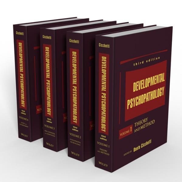 Developmental Psychopathology - Coverbild