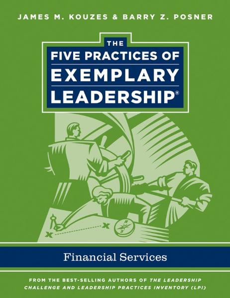 The Five Practices of Exemplary Leadership - Coverbild