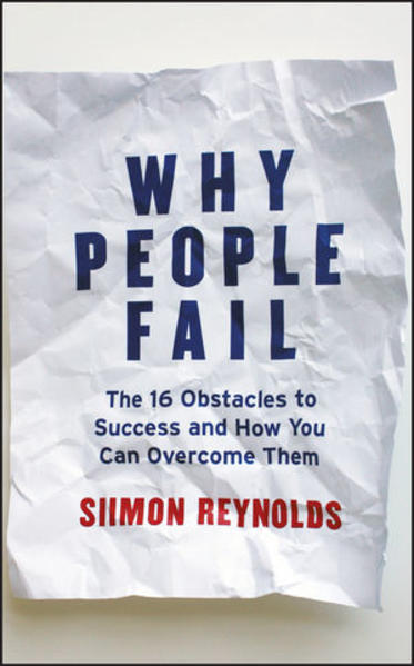 Why People Fail - Coverbild