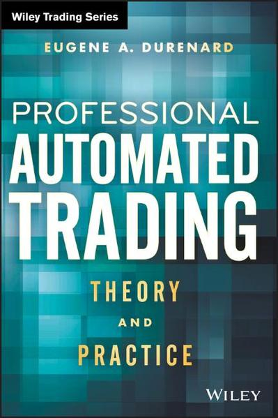 Professional Automated Trading - Coverbild