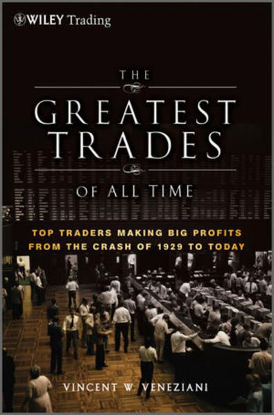 The Greatest Trades of All Time - Coverbild