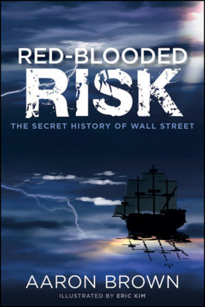 Red-Blooded Risk - Coverbild