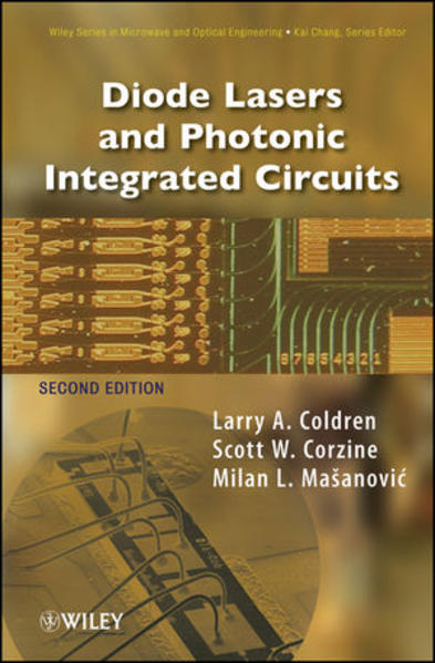Diode Lasers and Photonic Integrated Circuits - Coverbild